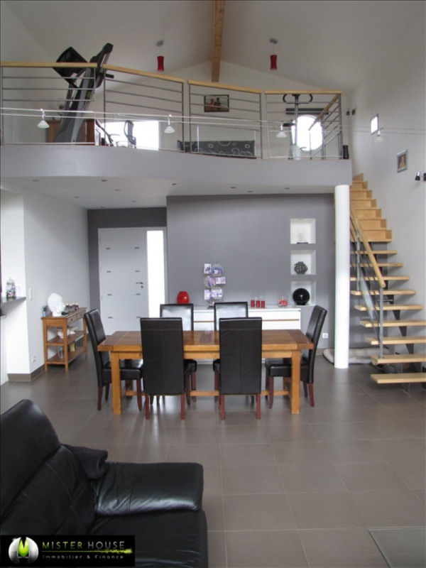 Verhuren  huis Monclar de quercy 1500€cc - Foto 5