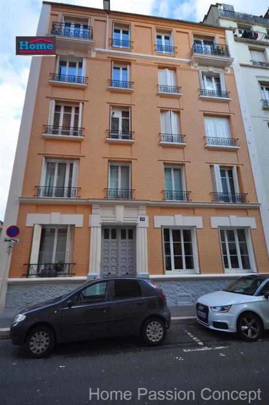 Sale apartment Courbevoie 150000€ - Picture 8
