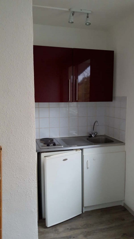 Location appartement Nimes 360€ CC - Photo 4