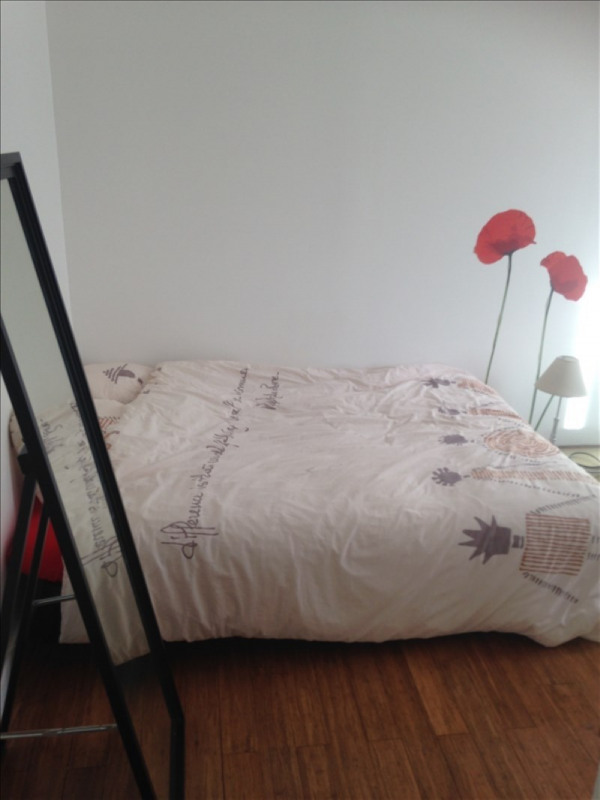 Rental apartment Boulogne billancourt 730€ CC - Picture 8