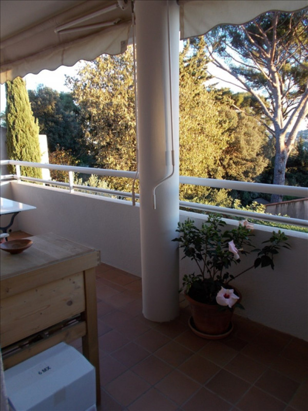 Vente appartement Toulon 279 000€ - Photo 2