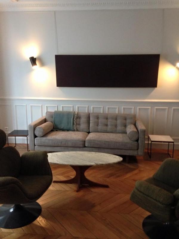 Location appartement Paris 16ème 6500€ CC - Photo 2