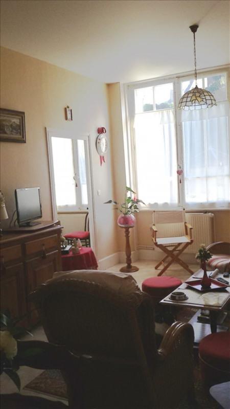 Location appartement Bourbon l archambault 500€ CC - Photo 3