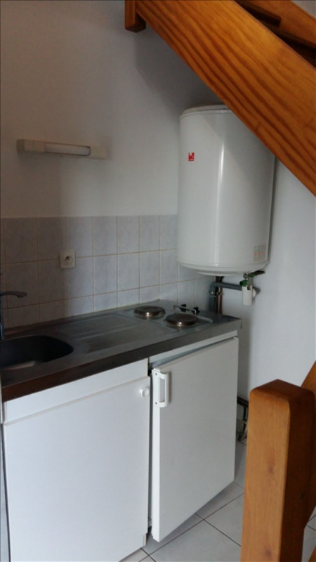 Location appartement Montgermont 380€cc - Photo 4