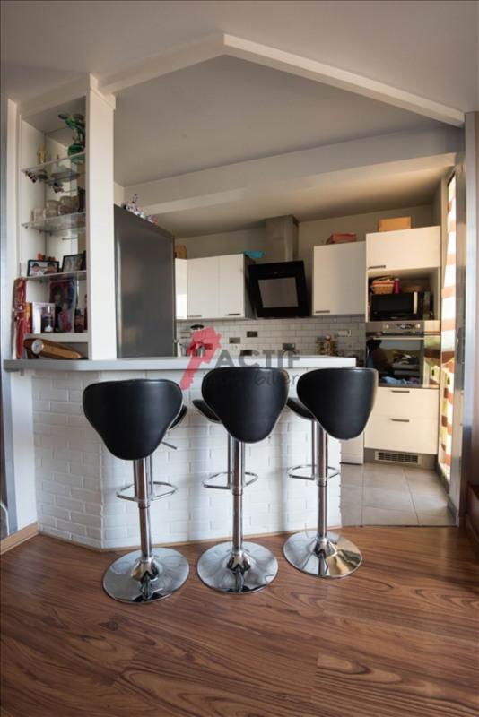 Sale apartment Courcouronnes 139000€ - Picture 3