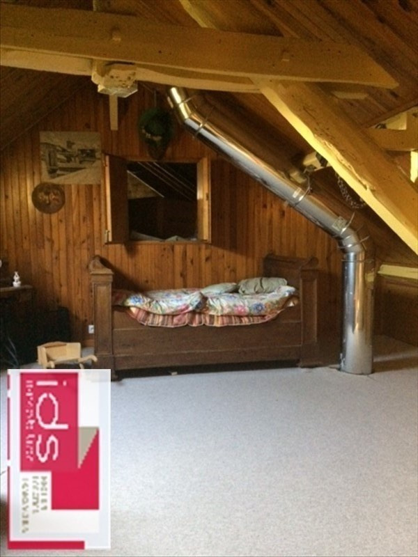 Sale house / villa Apremont 282000€ - Picture 7