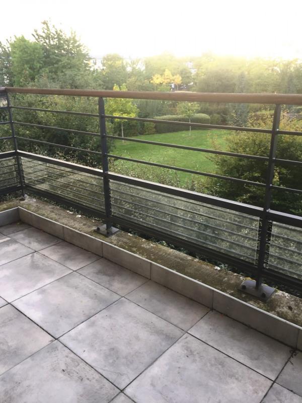 Sale apartment Le plessis-trévise 174000€ - Picture 4