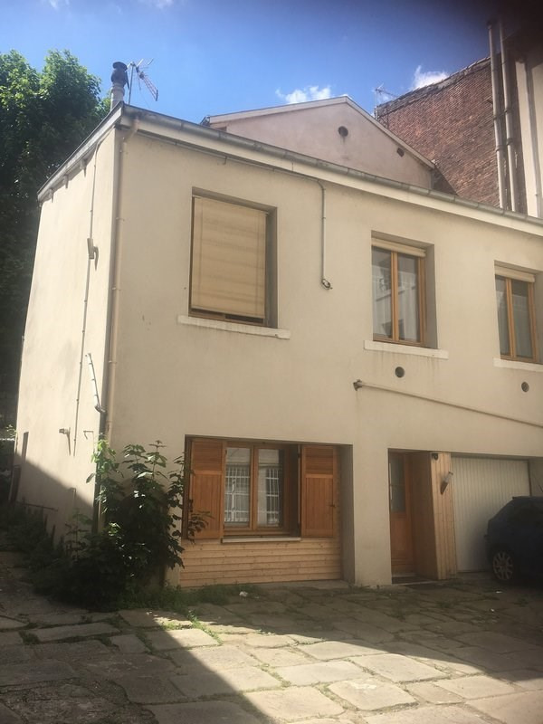 Venta  casa St chamond 134500€ - Fotografía 1