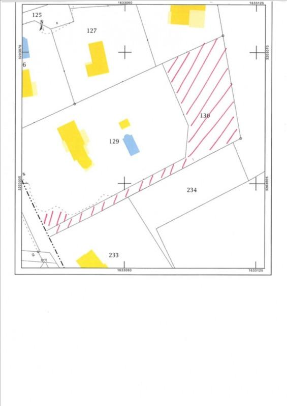 Vente terrain Le garric 54000€ - Photo 4
