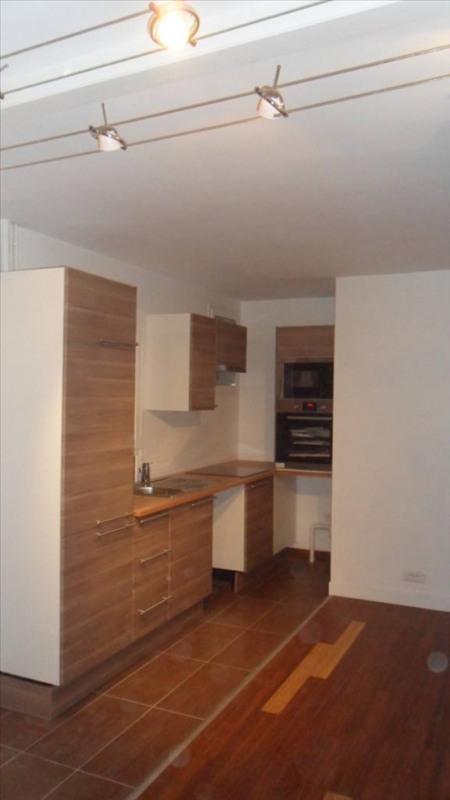 Locação apartamento Rueil malmaison 1000€ CC - Fotografia 2