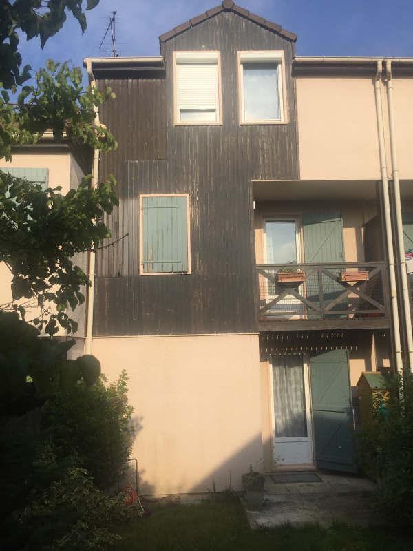 Vente maison / villa Emerainville 285000€ - Photo 7