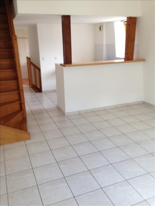 Location appartement Villemomble 780€ CC - Photo 1