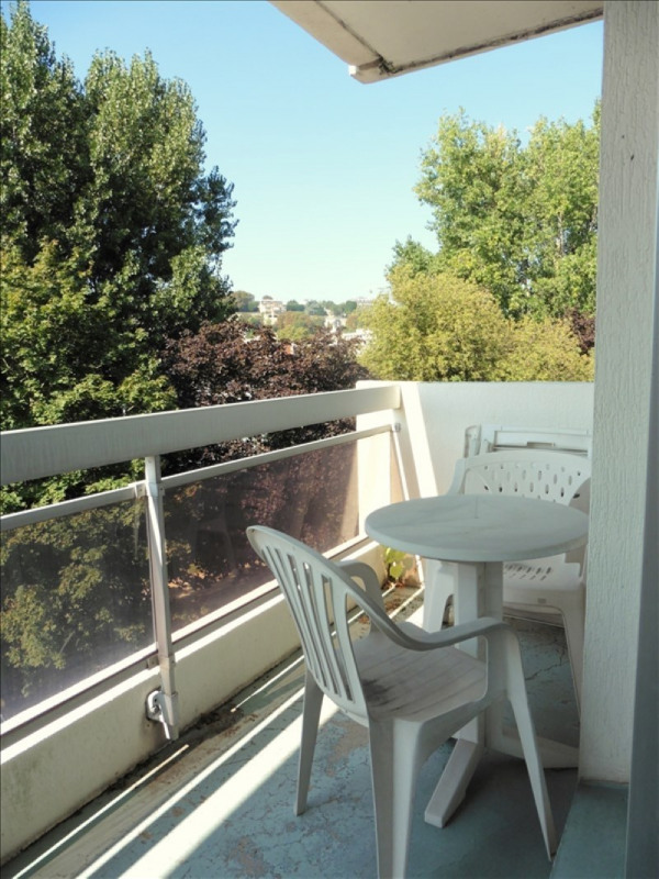 Vente appartement Le pecq 139 000€ - Photo 1