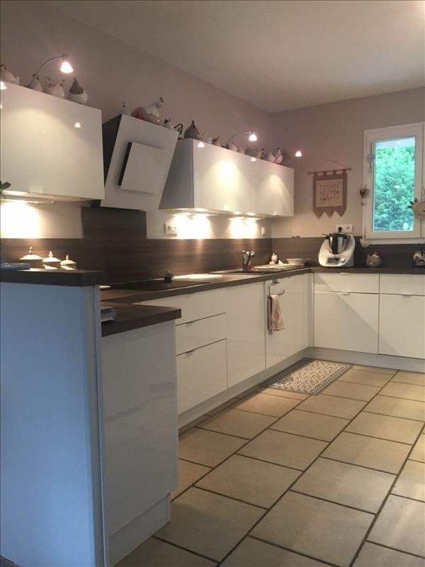 Vendita casa St just chaleyssin 475000€ - Fotografia 6