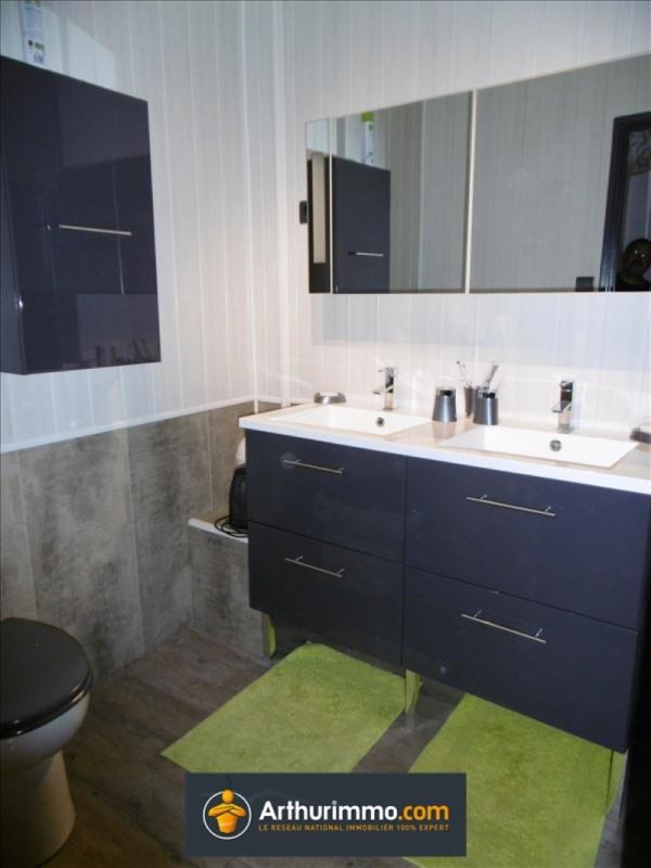 Sale house / villa Yenne 183000€ - Picture 8