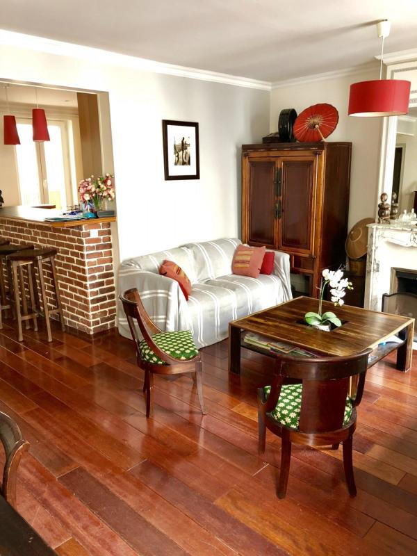 Sale apartment Levallois-perret 925000€ - Picture 6