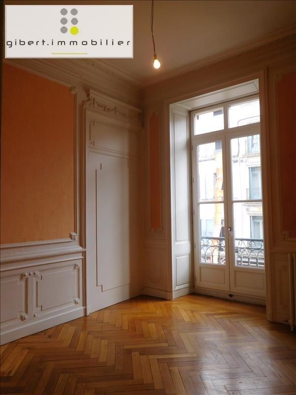 Rental apartment Le puy en velay 736,79€ CC - Picture 9