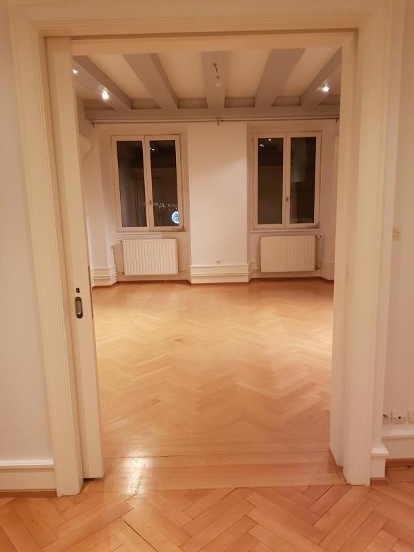 Alquiler  apartamento Strasbourg 1450€ CC - Fotografía 5