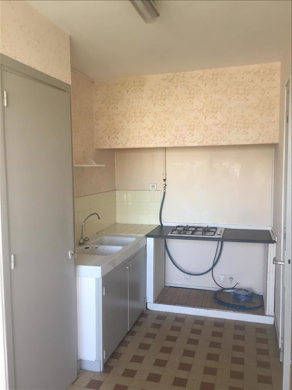 Location appartement Marseille 9ème 520€ CC - Photo 3