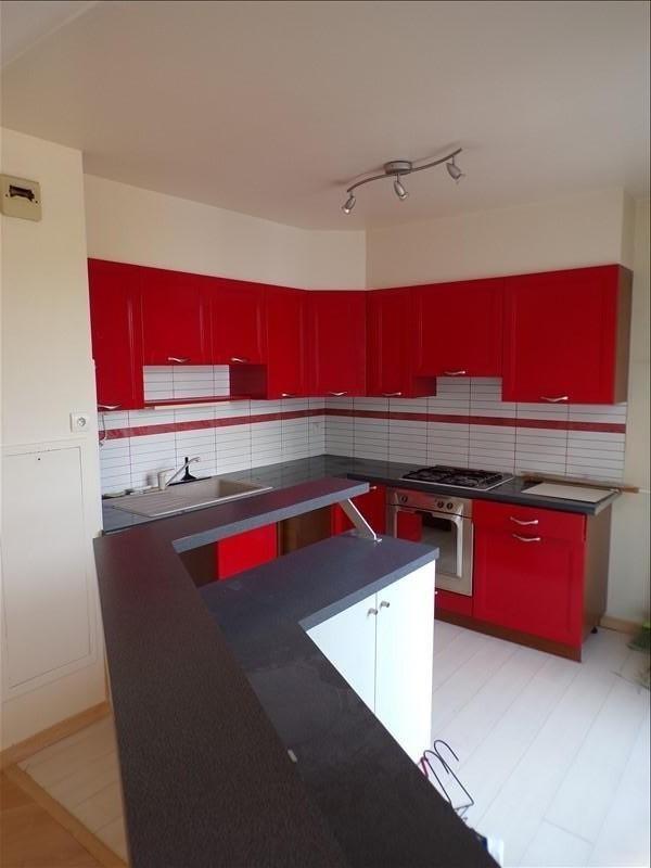 Vendita appartamento Montigny le bretonneux 310000€ - Fotografia 2