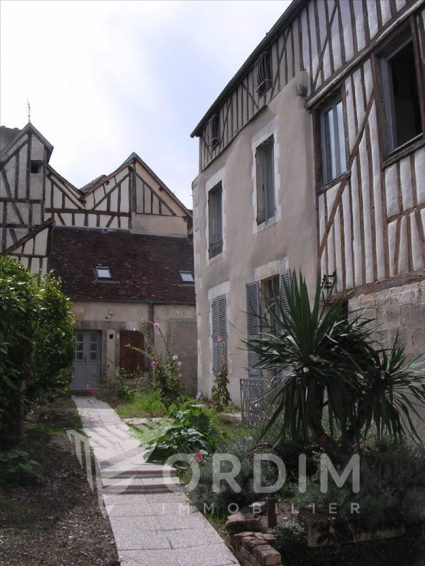 Investment property building Auxerre 580 000€ - Picture 2