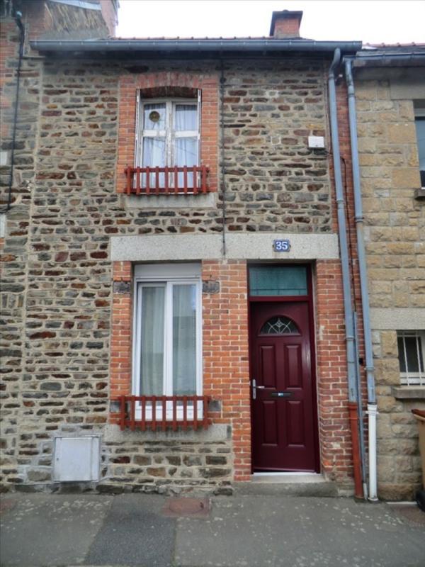 Vente maison / villa Fougeres 48400€ - Photo 1