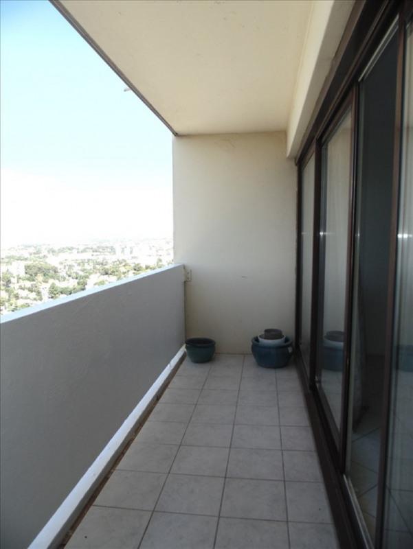 Sale apartment Marseille 12ème 118000€ - Picture 2