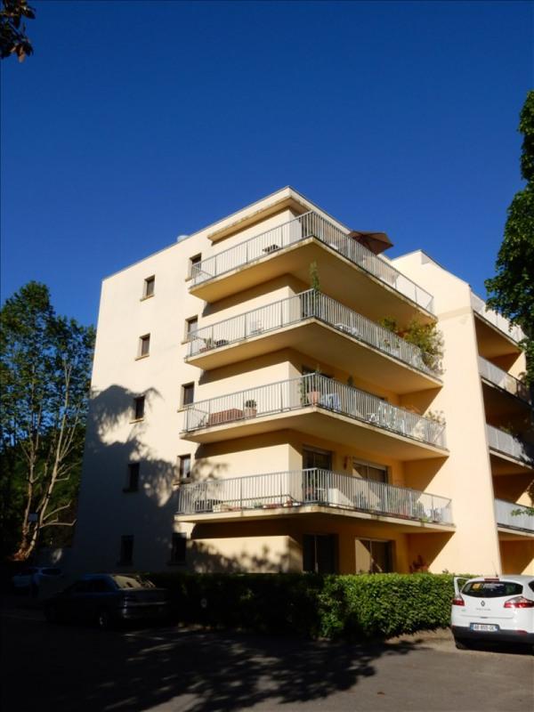 Vente appartement Vienne 210000€ - Photo 10