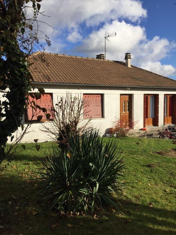 Sale house / villa Feytiat 155000€ - Picture 9