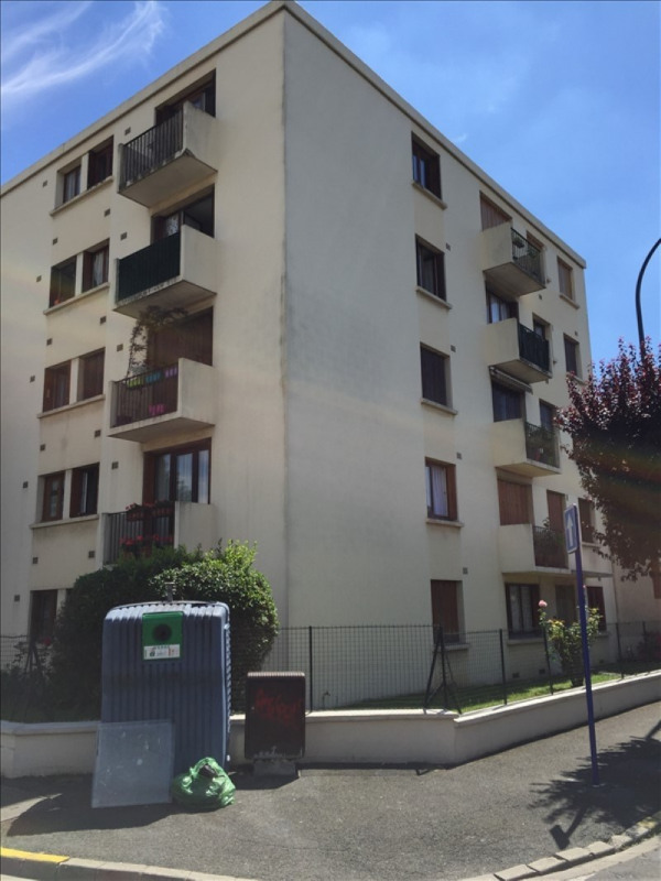 Vente appartement Drancy 144 000€ - Photo 1