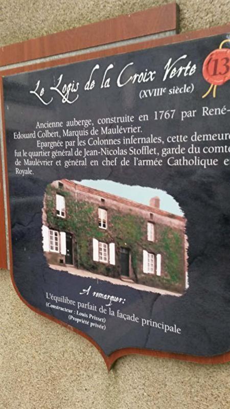 Vente maison / villa Maulevrier 228770€ - Photo 17
