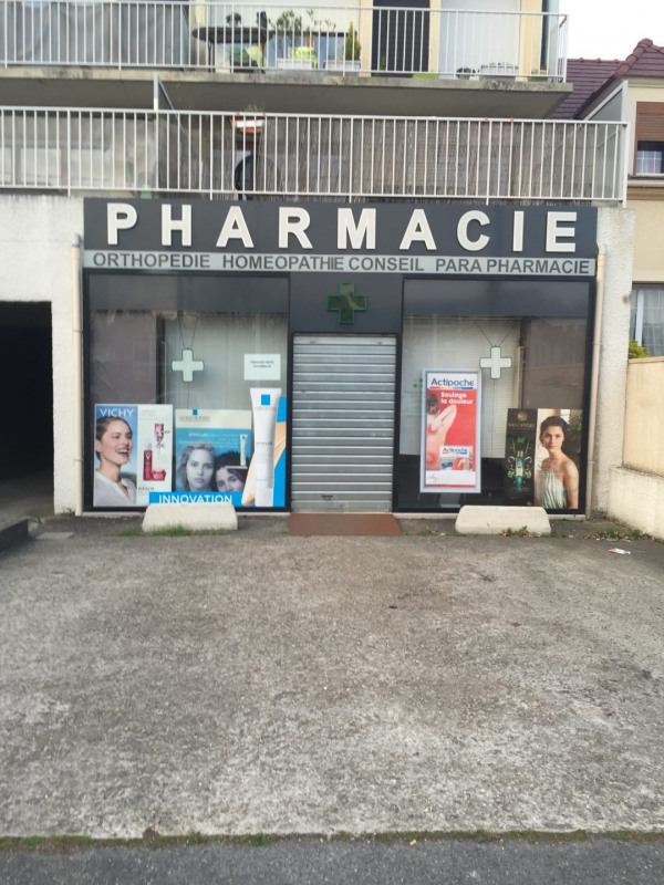 Sale shop Champs sur marne 198 500€ - Picture 1