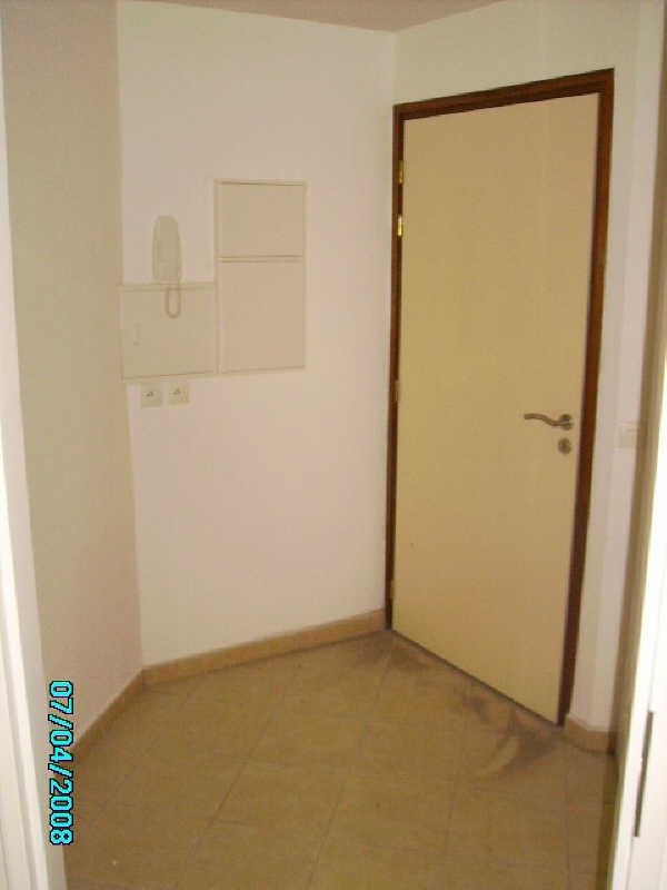 Rental apartment Baie mahault 520€ CC - Picture 6