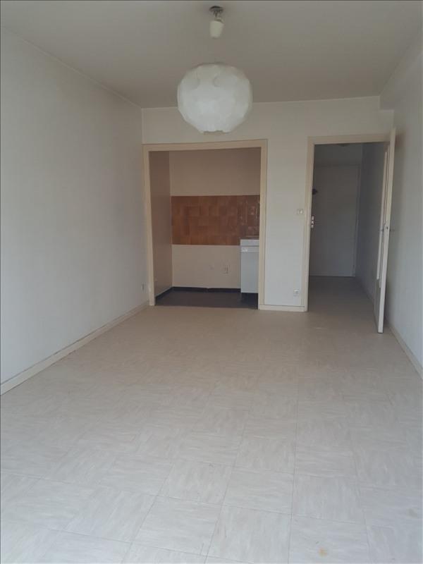 Alquiler  apartamento Villeurbanne 454€ CC - Fotografía 2