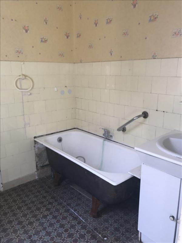 Vente maison / villa Beuvry 70000€ - Photo 8