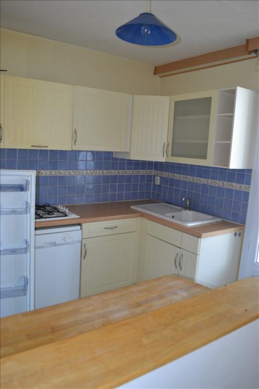 Sale apartment Montelimar 116500€ - Picture 2