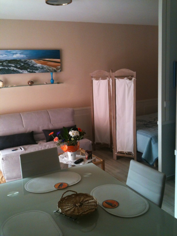Vacation rental apartment Arcachon 392€ - Picture 2