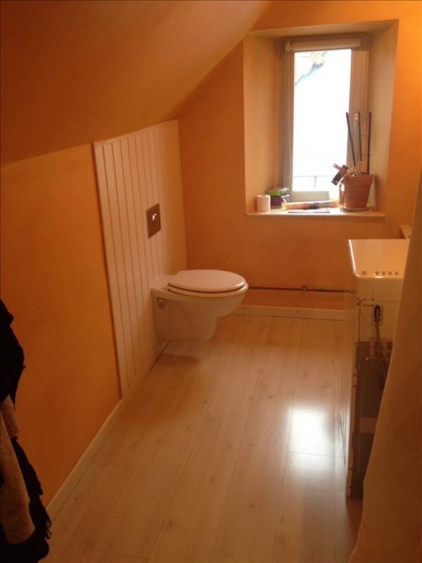Vente appartement Audincourt 86 000€ - Photo 5