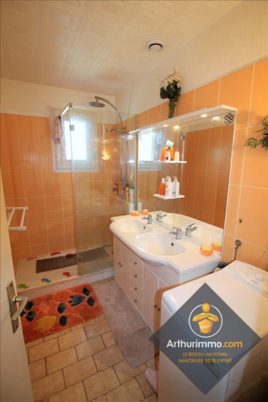 Sale house / villa Chavanoz 249900€ - Picture 8