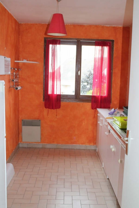 Location appartement Beauchamp 744€ CC - Photo 2