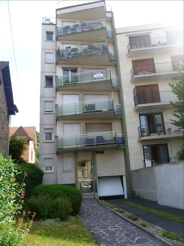Sale apartment Montmorency 188 000€ - Picture 5