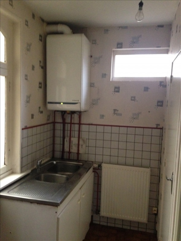 Location maison / villa Brebieres 506€ CC - Photo 3