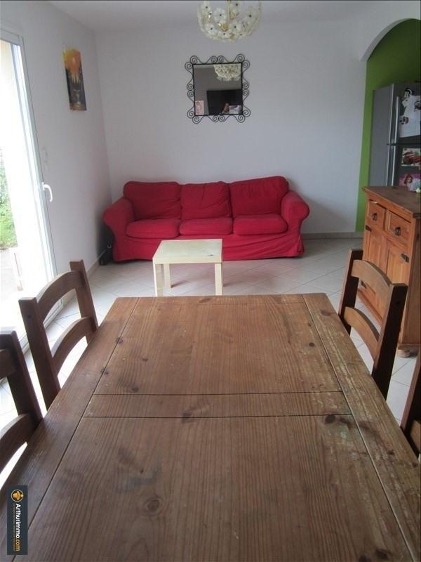 Vente maison / villa Les abrets 179000€ - Photo 4