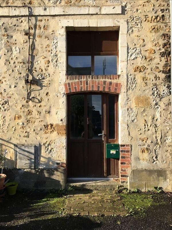 Location appartement Mortagne au perche 300€ CC - Photo 1
