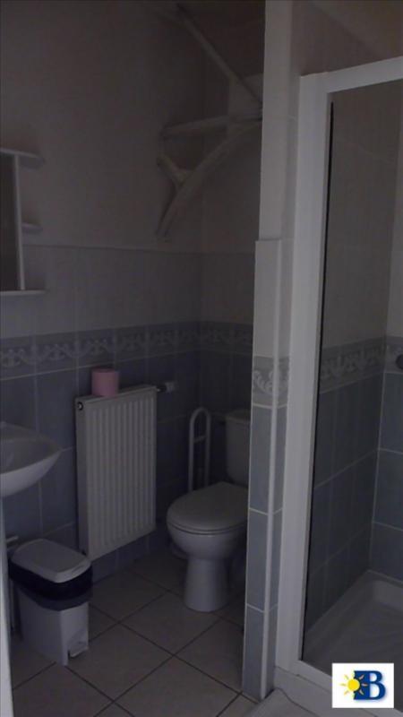 Location appartement Chatellerault 420€ CC - Photo 3