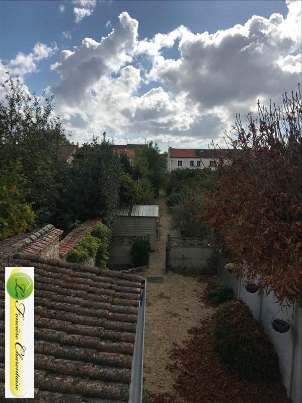 Location maison / villa Soyaux 580€ CC - Photo 2