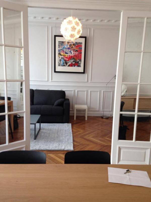 Alquiler  apartamento Paris 19ème 2440€ CC - Fotografía 1