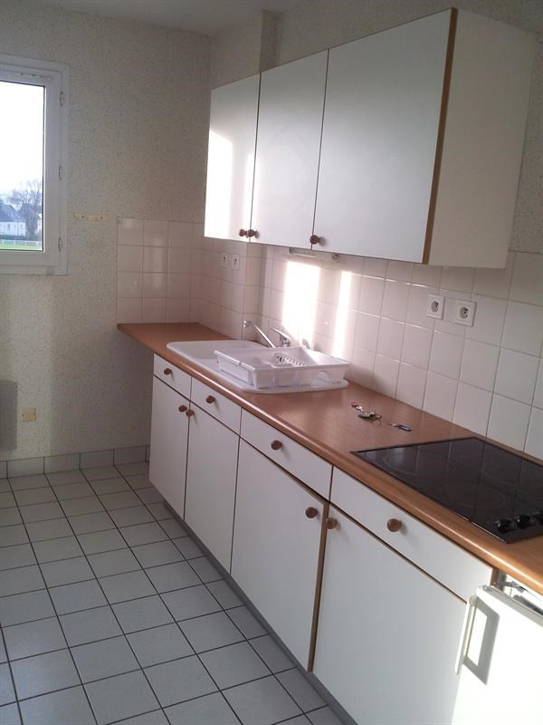 Sale apartment Quimper 137 800€ - Picture 2