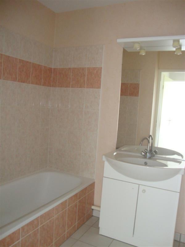 Vente appartement Saint-jean-d'angély 74900€ - Photo 5