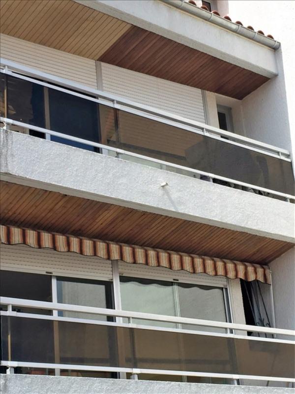 Vente appartement Jard sur mer 135500€ - Photo 7